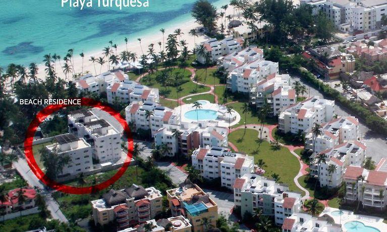 Beach Residence Apartment Punta Cana